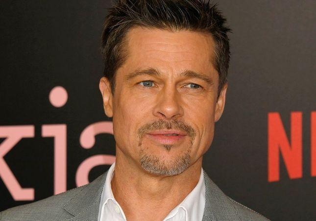 Un an et demi après le divorce d'Angelina Jolie, Brad Pitt va (enfin) mieux !