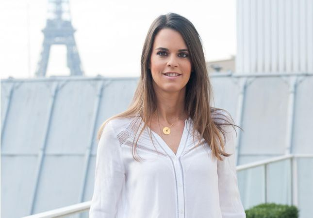 La vie en clics de Caroline Thelier, directrice générale de PayPal France