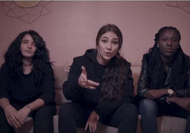« Balance Ton Porc » : écoutez vite le rap puissant de Chilla