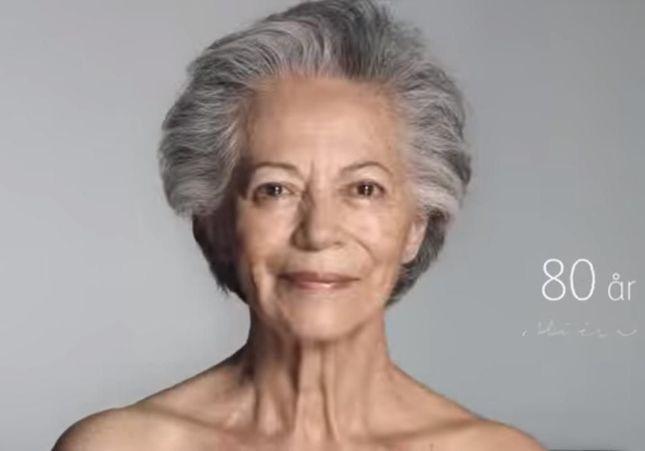 Découvrez la vidéo qui va vous prouver que la beauté n'a pas d'âge