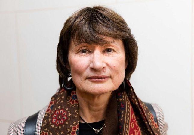 « J'ai une certaine compassion pour les frotteurs » : Catherine Millet persiste et signe
