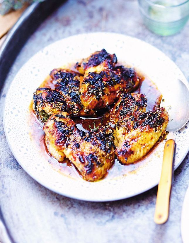Barbecue recettes de cuisine barbecue elle table - Idee recette barbecue ...