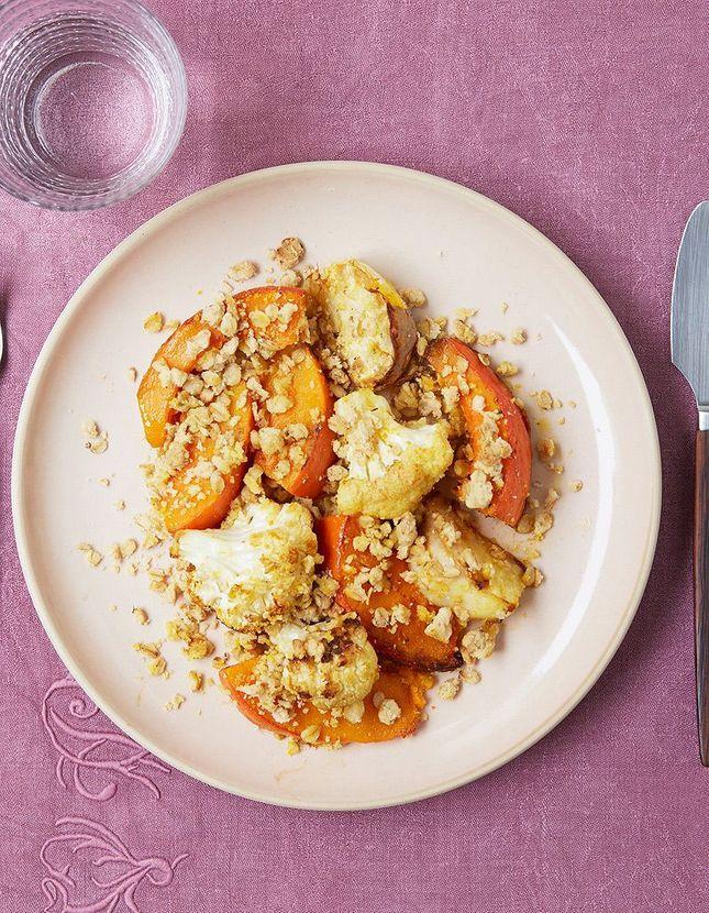 Courges recettes de cuisine courges elle table for 100 fiches cuisine de elle