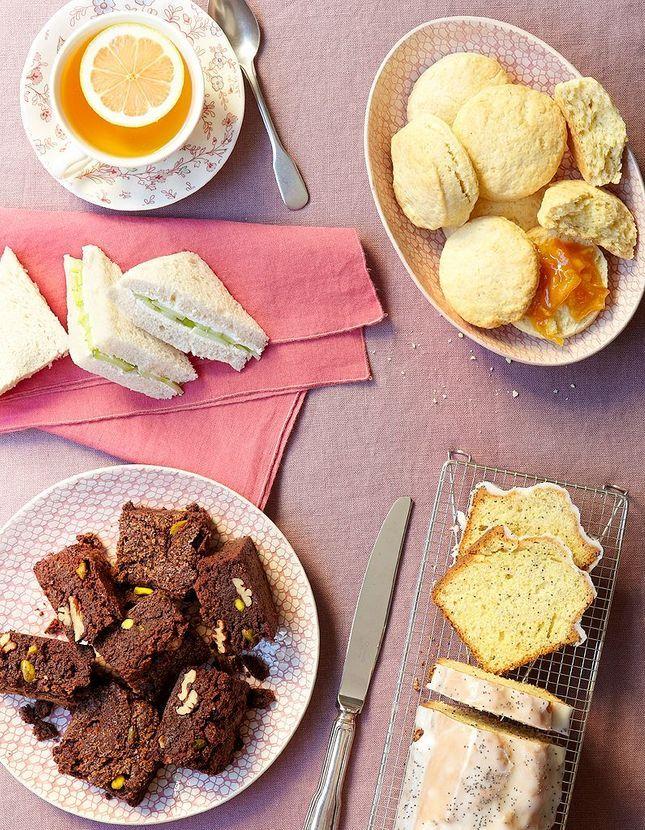 Recettes english breakfast cuisine du monde elle table for 100 fiches cuisine de elle