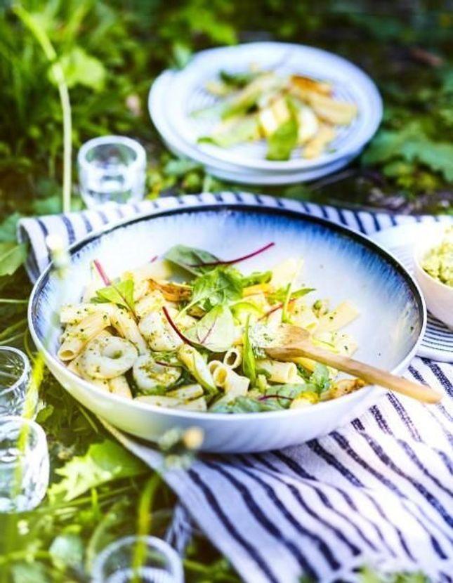 Cuisine rapide recettes rapides elle table for Cuisine rapide