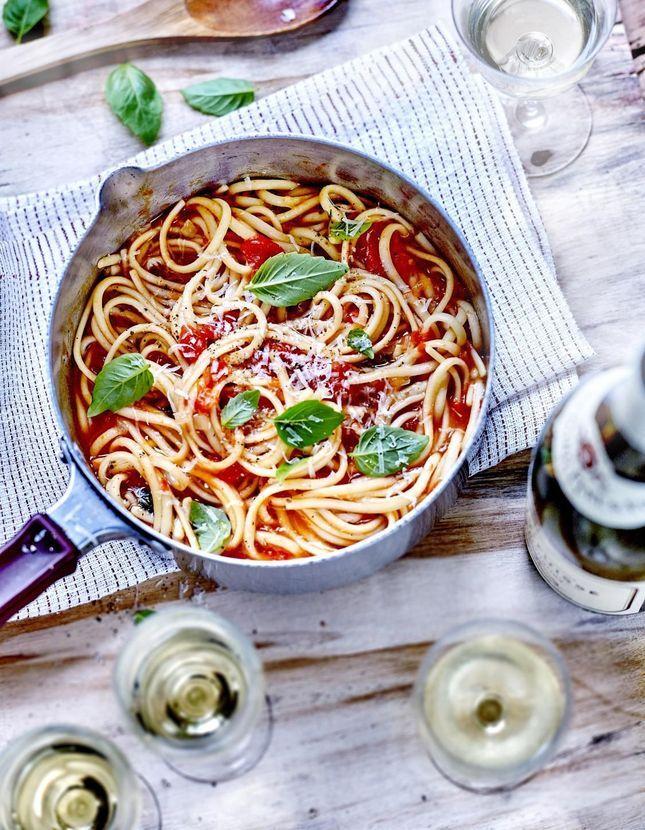 Recettes de p tes elle table - Sites de recettes de cuisine ...
