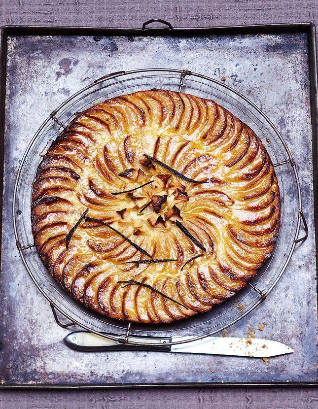 Recettes de pommes elle table - Tous les ustensiles de cuisine ...