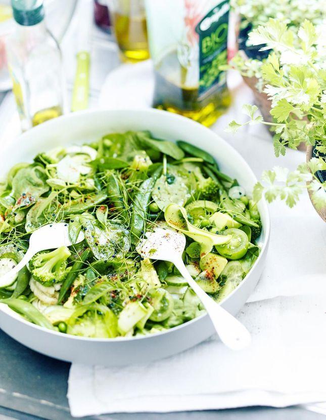 R gime recettes de cuisine r gime elle table - Recettes cuisine regime mediterraneen ...