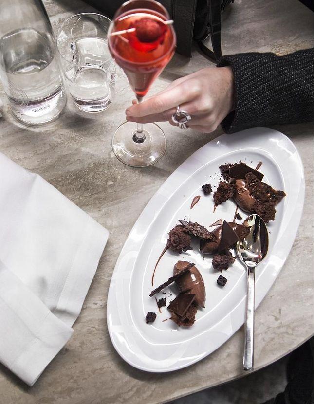 recettes de saint valentin id es de repas pour c l brer. Black Bedroom Furniture Sets. Home Design Ideas