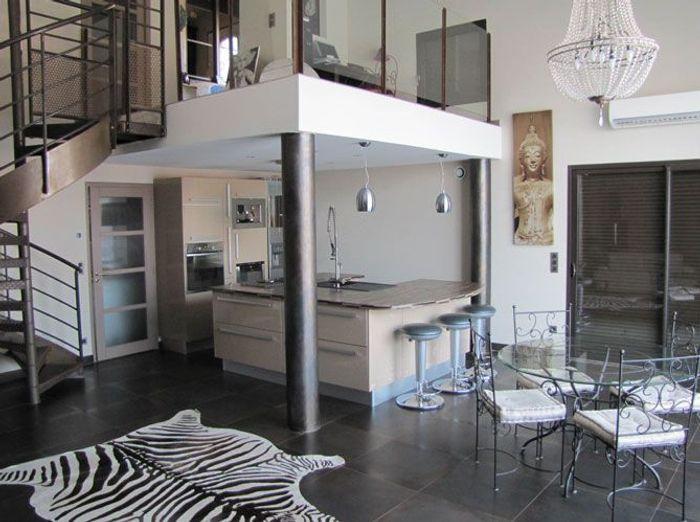 Vos 50 plus belles cuisines elle d coration - Les plus belles cuisines contemporaines ...