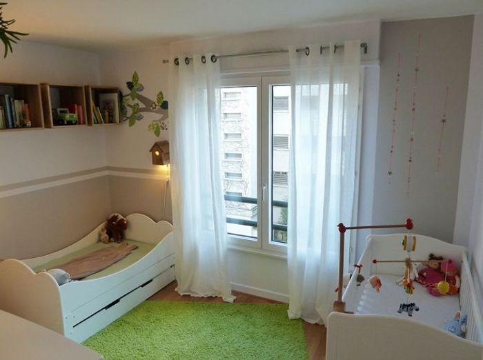 Exceptionnel Aménager une chambre pour 2 enfants - Elle Décoration IR01