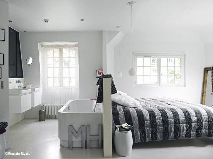 Favori 40 idées déco pour la chambre - Elle Décoration DQ74