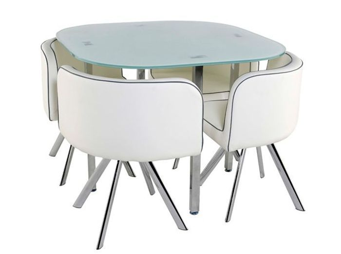 Favori 40 meubles super pratiques pour gagner de la place - Elle Décoration YN89