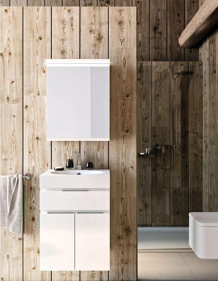 Häufig 45 idées déco pour la salle de bains - Elle Décoration CA42