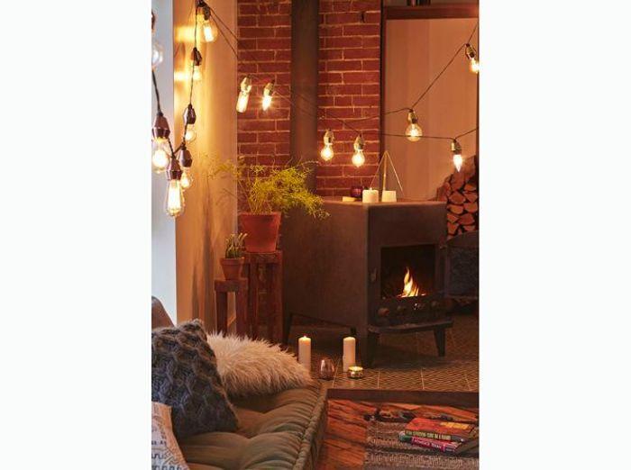salon cocooning copiez les plus beaux elle d coration. Black Bedroom Furniture Sets. Home Design Ideas