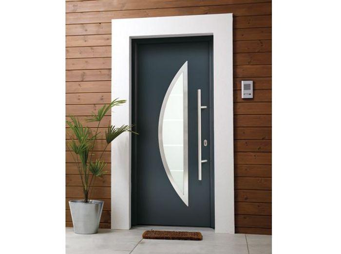 Souvent Porte d'entrée - Elle Décoration TO14