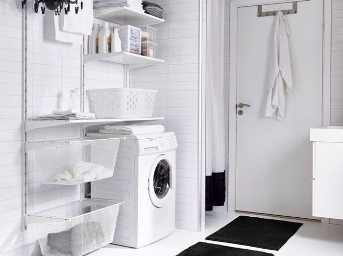 plan de travail au dessus machine a laver py65 jornalagora. Black Bedroom Furniture Sets. Home Design Ideas