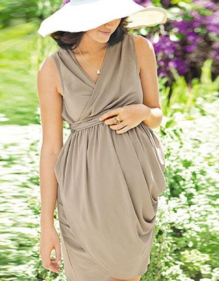 robe femme enceinte kiabi. Black Bedroom Furniture Sets. Home Design Ideas