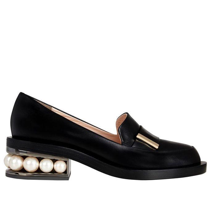 Chaussures - Mocassins Nicholas Kirkwood g0ZGn