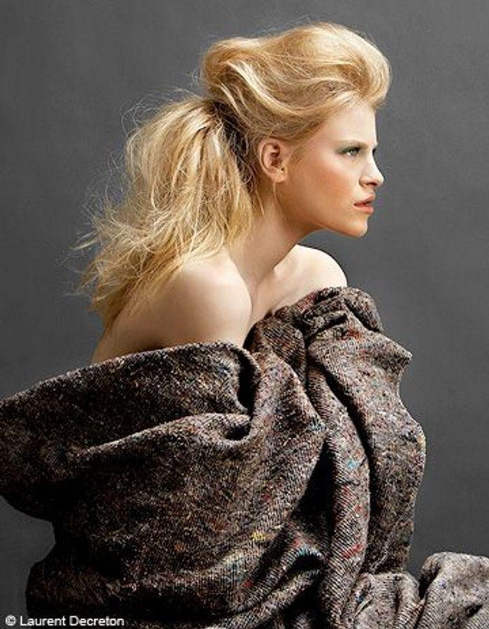 100 coiffures automne/hiver 2011-2012