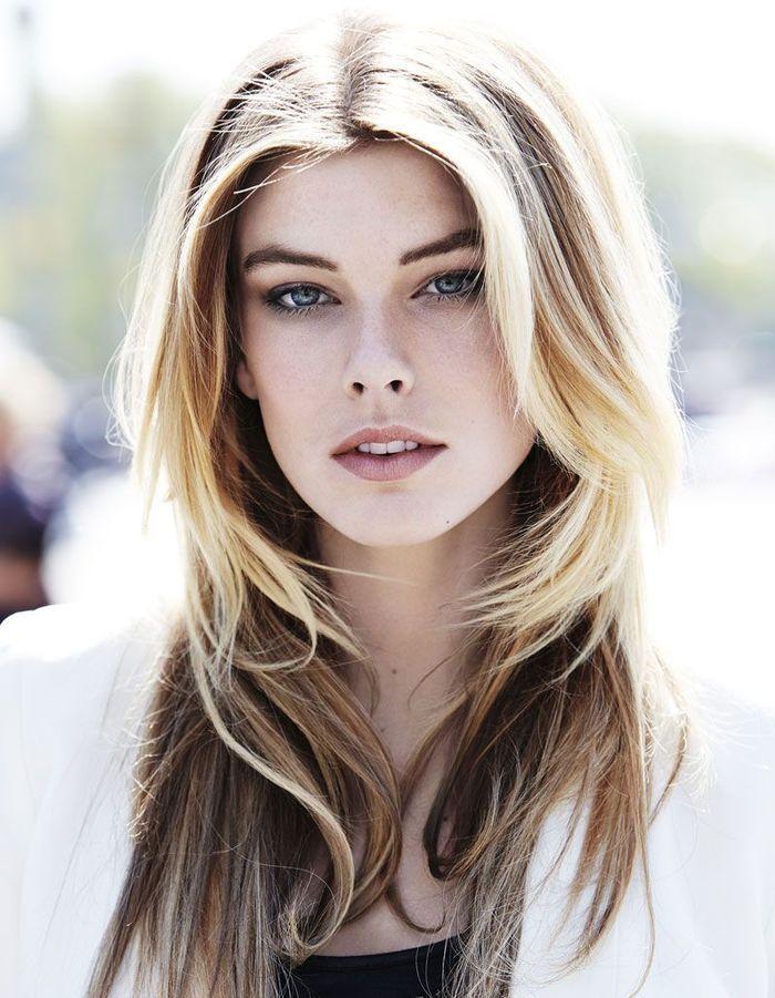 Le tie and dye de jean louis david coiffures de saison nos id es pour s 39 inspirer elle - Tie and dye cheveux boucles ...
