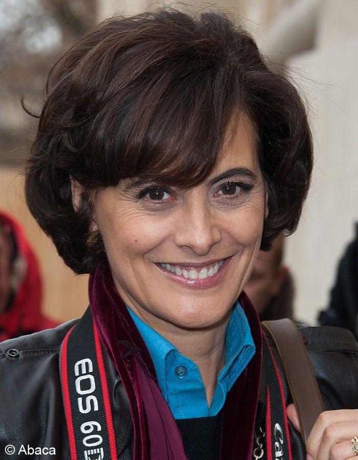 Sharon Davis Blog Coupe De Cheveux Dines De La Fressange