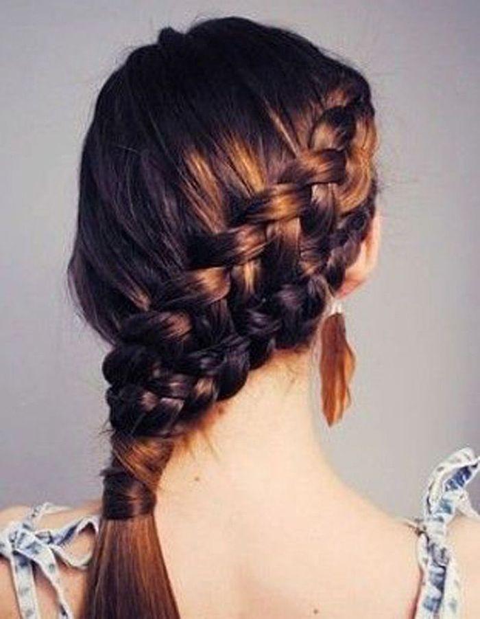 Coupe de cheveux attach facile kim blog for Coupe de cheveux rapide a faire