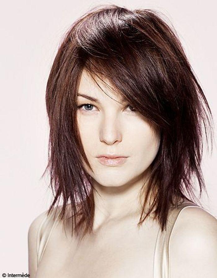 Beaute cheveux coiffure tendance Intermede Ete2011 13 01 - 100 ...