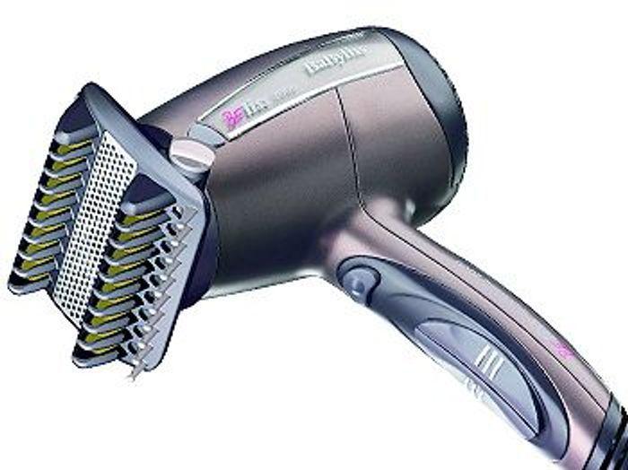 un s che cheveux lisseur coiffure les outils indispensables elle. Black Bedroom Furniture Sets. Home Design Ideas