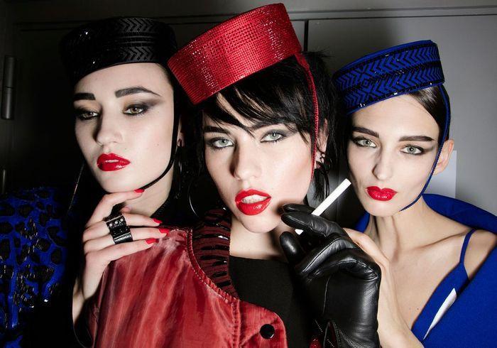 Haute couture : les idées beauté à retenir