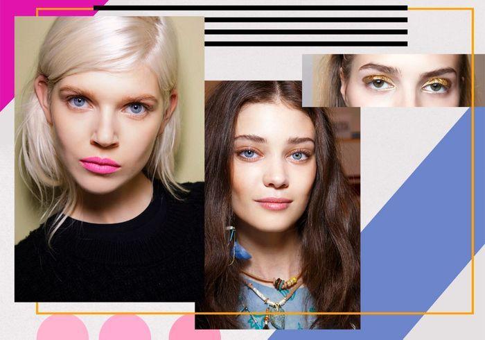 Retrouvez les tendances maquillage automne hiver 2015 2016