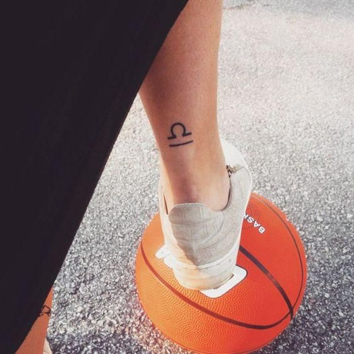 Positive sign tattoos