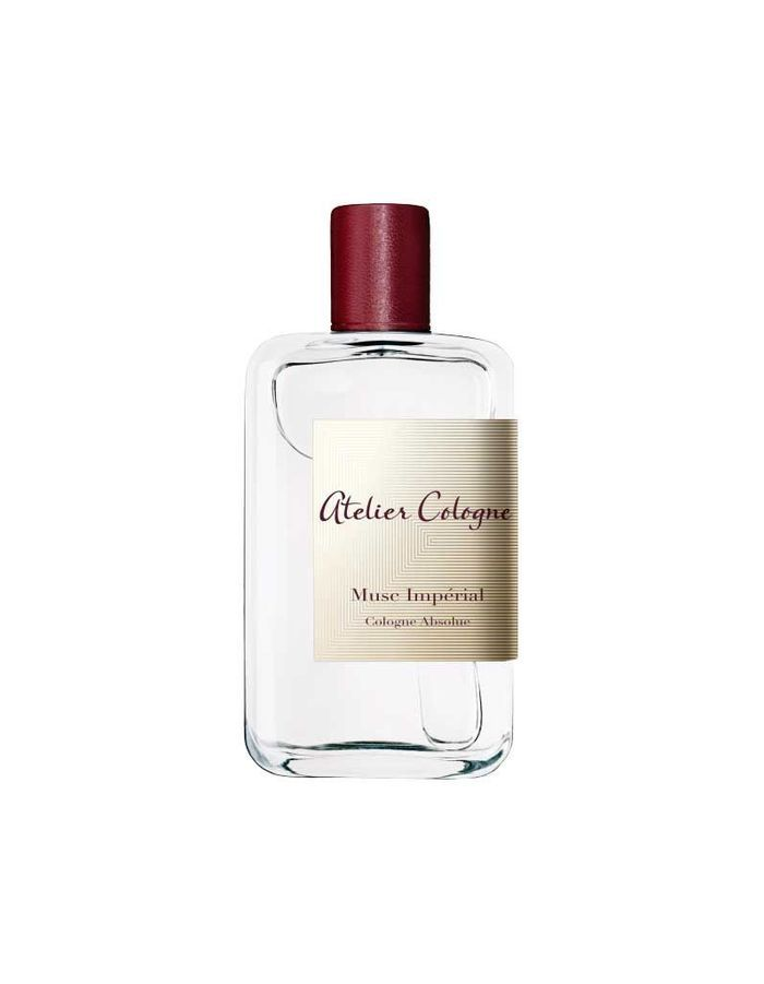 Musc Imperial, Atelier Cologne, 175 €, 200 ml
