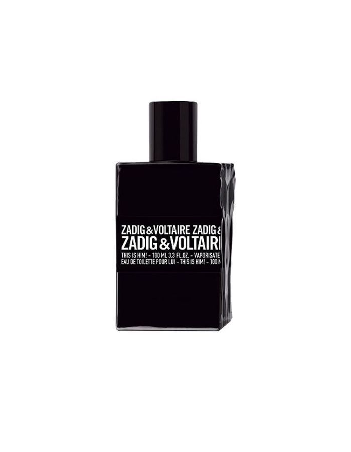 This is him, Zadig & Voltaire, 55,50 €, 100 ml