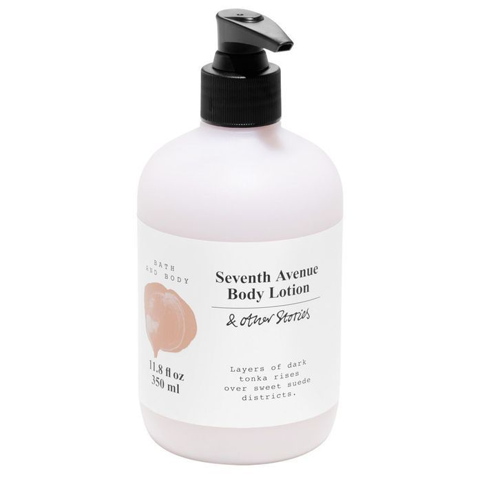 Seventh Avenue Body Lotion, & Other Stories, 9€