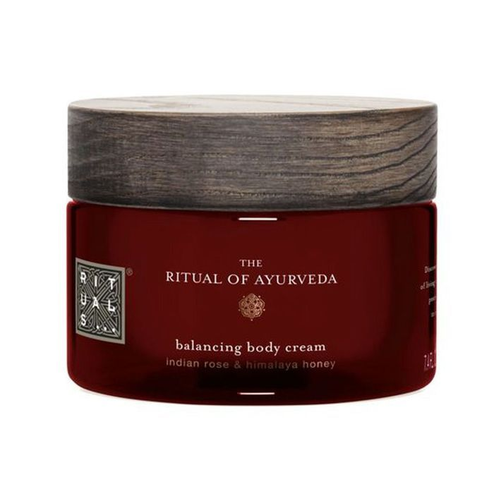 The Ritual of Ayurveda Body Cream, Rituals, 17,50€