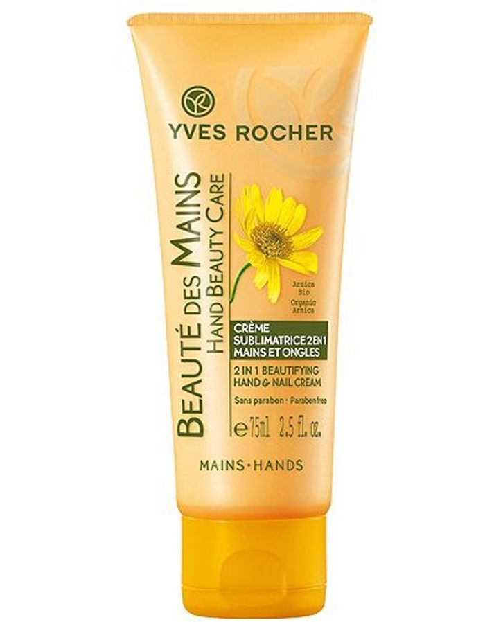 beaute soin creme main yves rocher cr mes mains on a