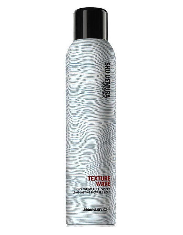 La laque longue dur e texture wave shu uemura 11 produits de beaut longue dur e au - Produit anti araignee longue duree ...