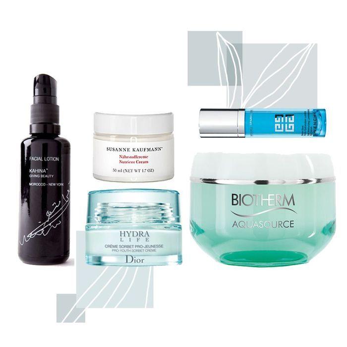 Soin hydratant : quelles nouveautés pour rebooster ma peau ?