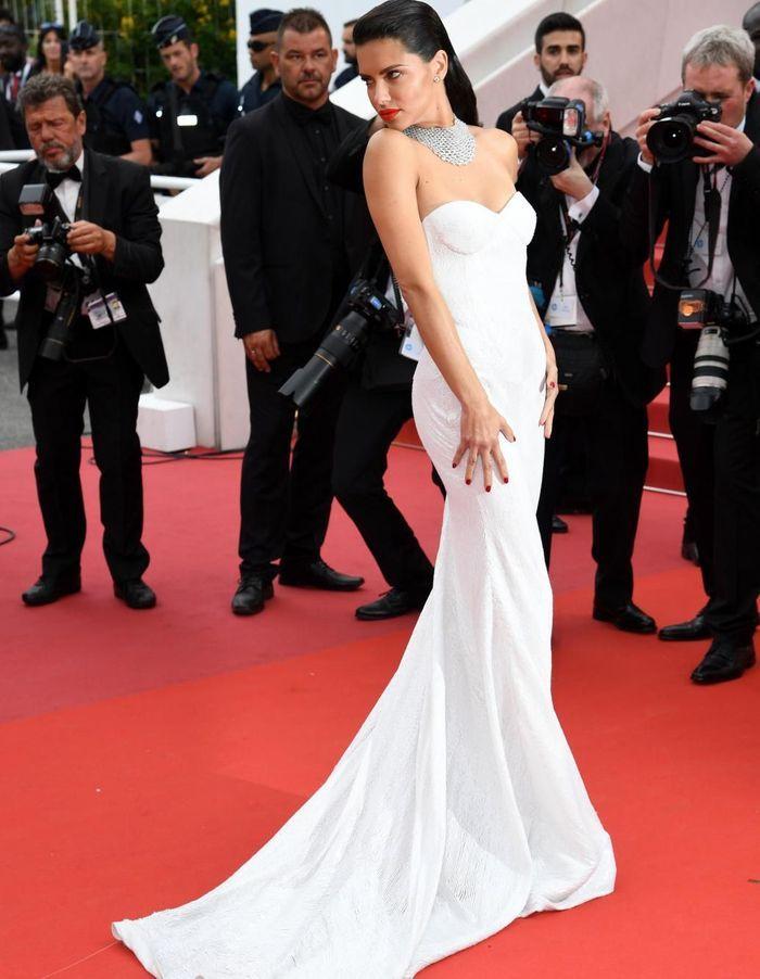 Cannes 2017 : Pléiade de stars pour la montée des marches de Faute d'Amour, d'Andreï Zviaguintsev