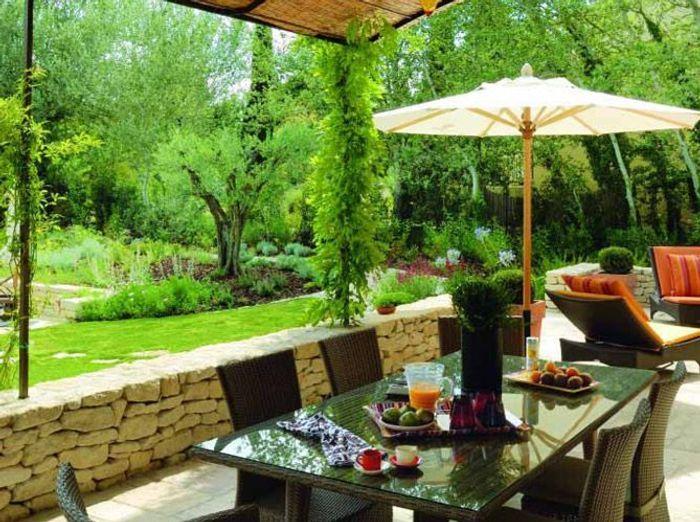 Best Faire De L Ombre Sur Une Terrasse Contemporary - Design ...