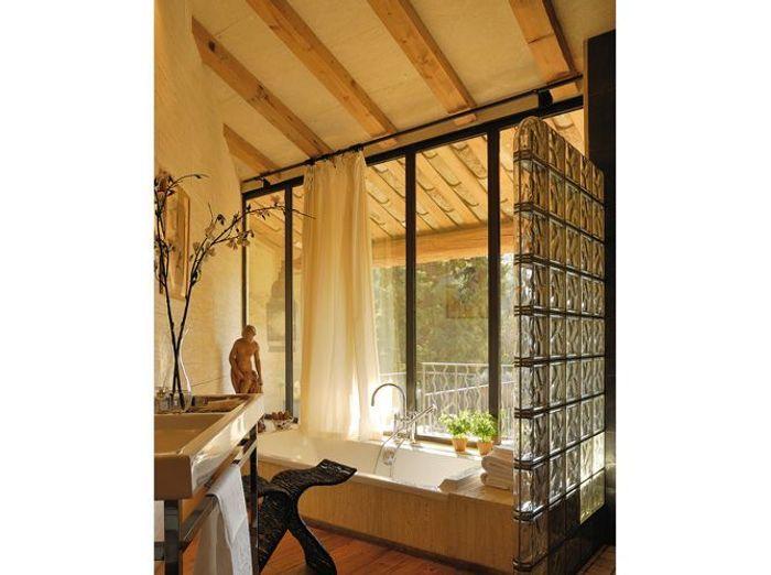 am nager les combles nos huit astuces elle d coration. Black Bedroom Furniture Sets. Home Design Ideas
