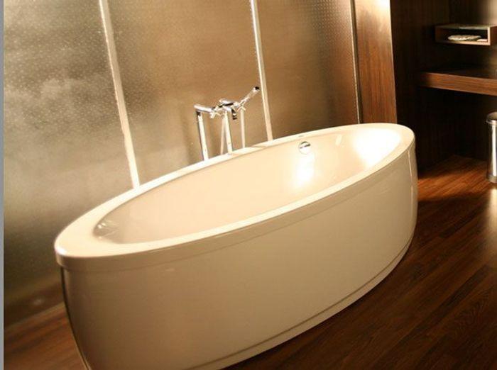 Choisir sa baignoire les tendances elle d coration for Choisir sa salle de bain
