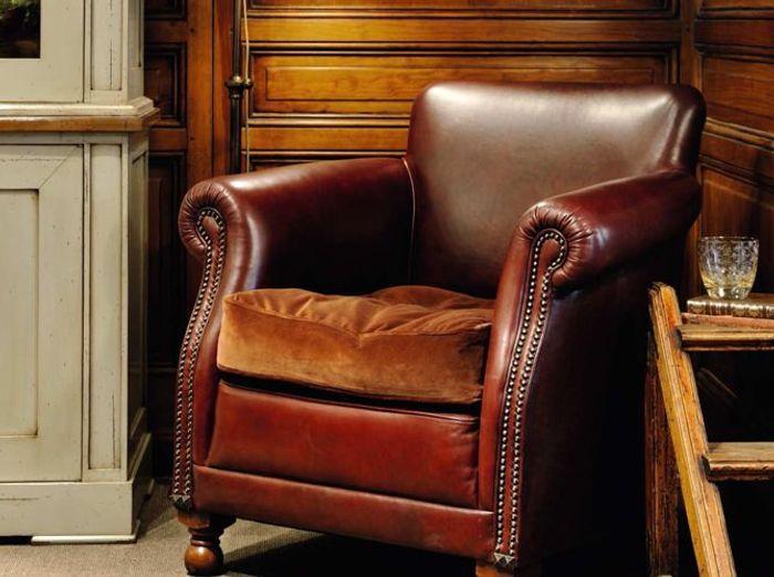 ind modables les fauteuils clubs elle d coration. Black Bedroom Furniture Sets. Home Design Ideas