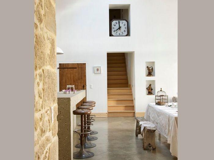 La rénovation d'une maison écolo