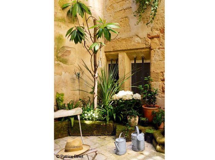 Les bonnes astuces pour d corer un patio elle d coration for Decoration pour poisson