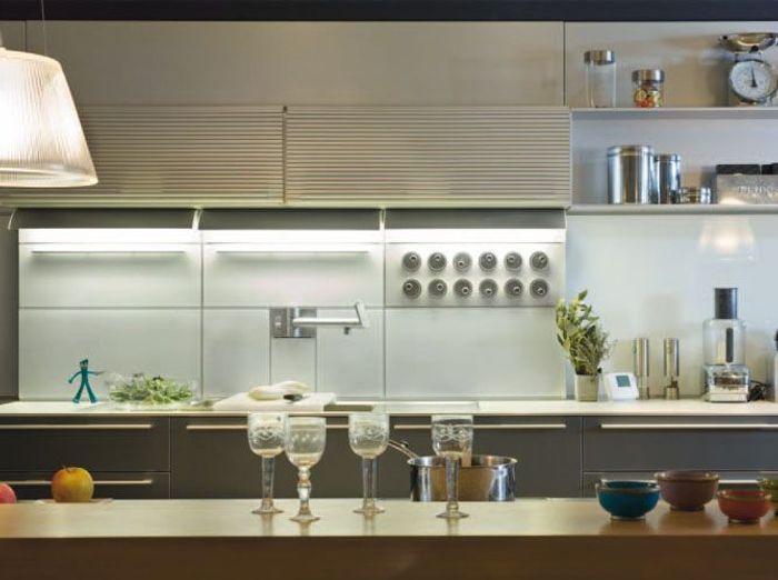 Les nouvelles cuisines à vivre - Elle Décoration