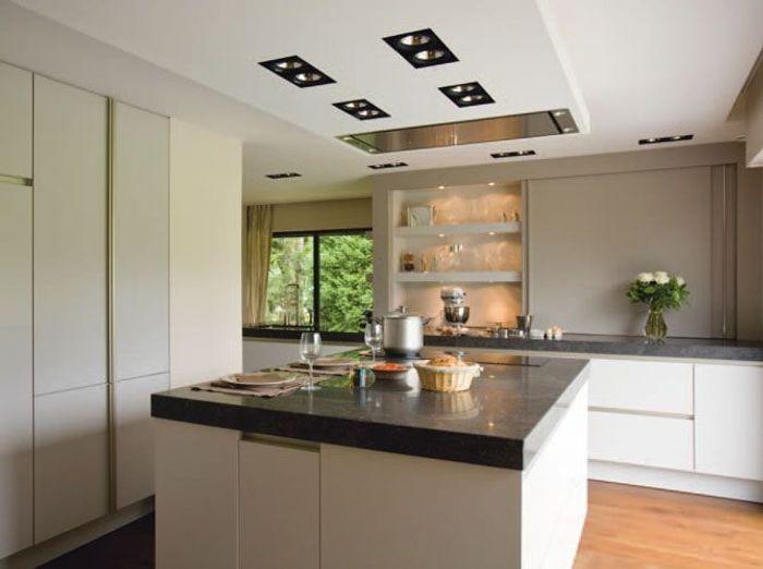 Les nouvelles cuisines vivre elle d coration for Art et decoration cuisine