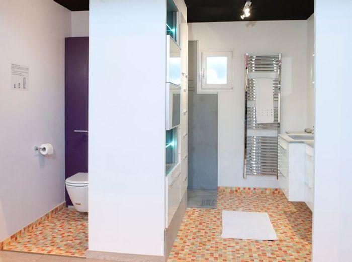 salles de bains les tendances 2010 elle d coration. Black Bedroom Furniture Sets. Home Design Ideas