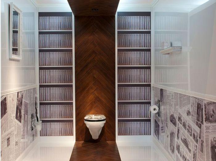 Salles de bains les tendances 2010 elle d coration - Les sales de bains ...